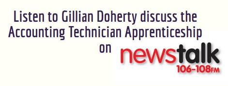 Apprenticeship Newstalk Audio